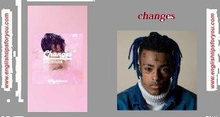 changes-XXXTENTATION