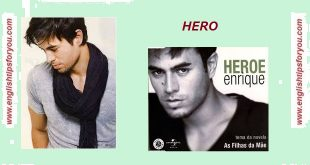 Enrique Iglesias-HERO-https://englishtipsforyou.com
