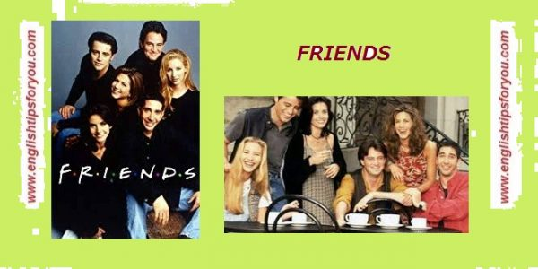 friends-The Rembrandts