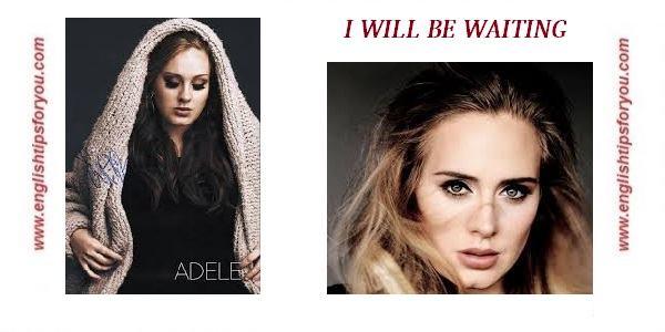 adele-i ll be waiting