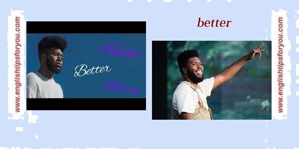 Khalid - Better.englishtipsforyou.com