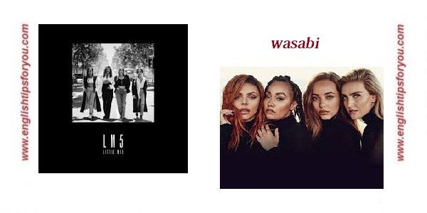 10 Wasabi .englishtipsforyou.com