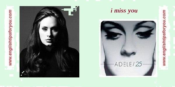 03-I miss you.englishtipsforyou.com