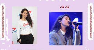 Alessia-Cara-Okay-Okay-englishtipsforyou.com