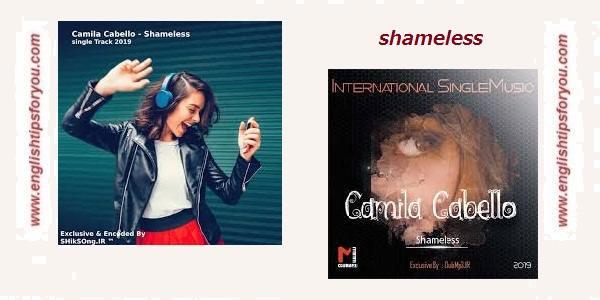 Camila-Cabello-Shameless.englishtipsforyou.com