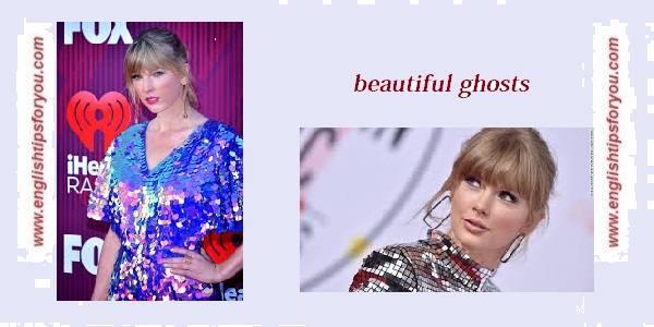 1 Beautiful Ghosts .englishtipsforyou.com