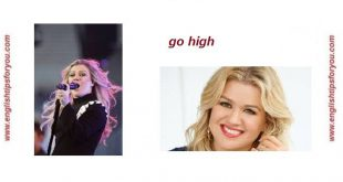 14 Go High.englishtipsforyou.com