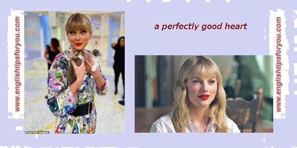 14. A Perfectly Good Heart.englishtipsforyou.com