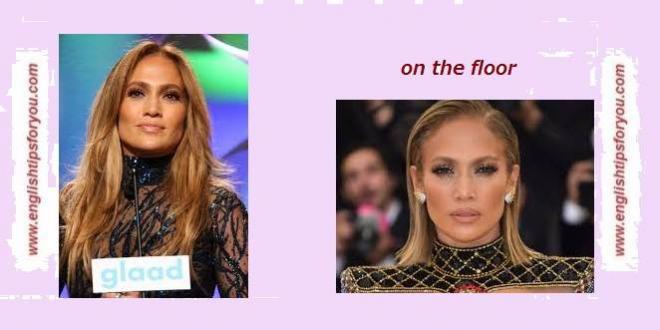 Jennifer Lopez .On The Floor-ft.-Pitbull.englishtipsforyou.com