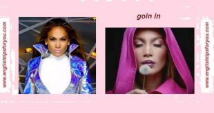 Jennifer-Lopez-feat.Flo Rida-Goin.In..englishtipsforyou.com