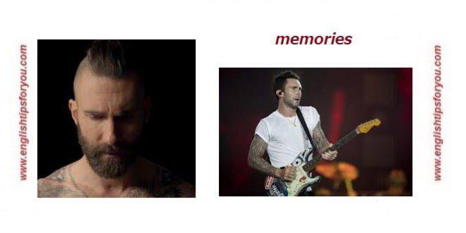 Memories.englishtipsforyou.com