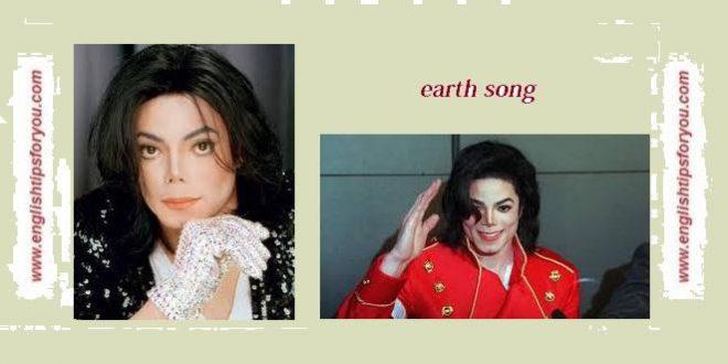 michael-jackson-earth-song-englishtipsforyou.com
