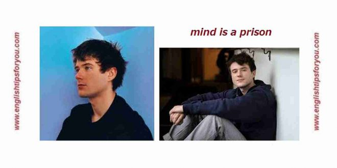 Alec Benjamin - Mind Is A Prison.englishtipsforyou.com