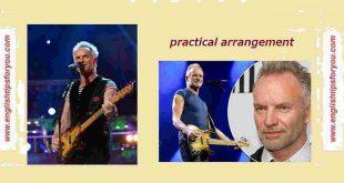 Sting-Practical-Arrangement.englishtipsforyou.com