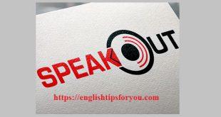 دانلود فایل های ویدیویی speakout - زبان نکته - https://englishtipsforyou.com