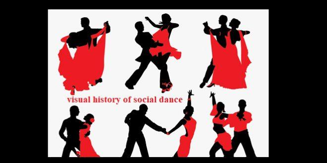 visual history of social dance - ted talk - تدتاک