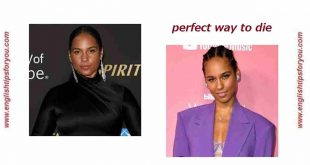 alicia_keys_perfect_way to die 128..englishtipsforyou.com