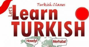 تدریس خصوصی تضمینی زبان ترکی استانبولی