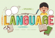 یادگیری زبان خارجه