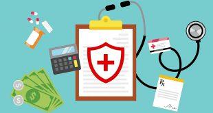 هزینه های درمان